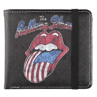 Wallet Rolling Stones - USA, NNM, Rolling Stones