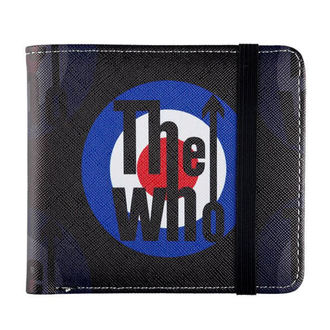 Wallet Who - Target, NNM, Who