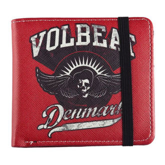 Wallet Volbeat - Made In, NNM, Volbeat