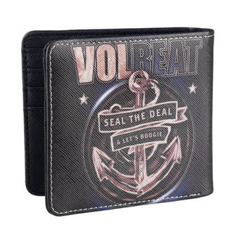 Wallet Volbeat - Seal The Deal, NNM, Volbeat