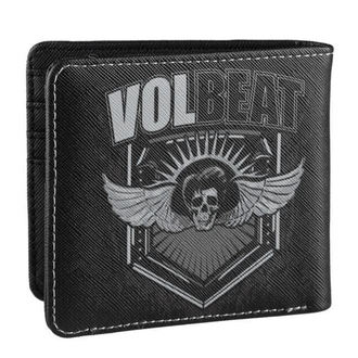 Wallet Volbeat - Established, NNM, Volbeat