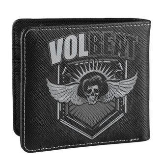 Wallet Volbeat - Established, NNM, Volbeat