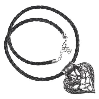 necklace Wolf, FALON