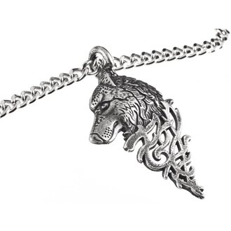 necklace Wolf - PSY542