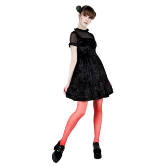 dress women DISTURBIA - Polly, DISTURBIA