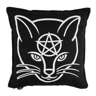 Pillow AMENOMEN - HEAD CAT - OMEN029POD+S