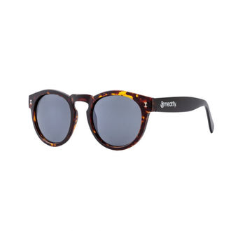 Sunglasses MEATFLY - POMPEI - B - 4/17/55 - Tortoise Black, MEATFLY