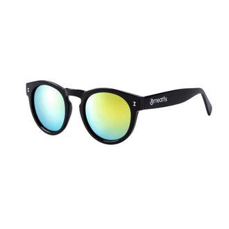 Sunglasses MEATFLY - POMPEI - A - 4/17/55 - Black, MEATFLY