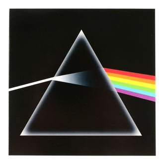 Greeting Card Pink Floyd - ROCK OFF, ROCK OFF, Pink Floyd