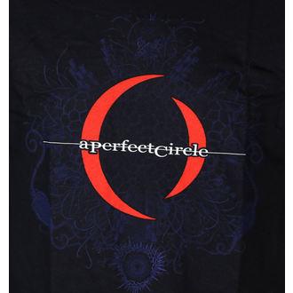 t-shirt metal men's A Perfect Circle - Mandala - ROCK OFF - APCTS02MB