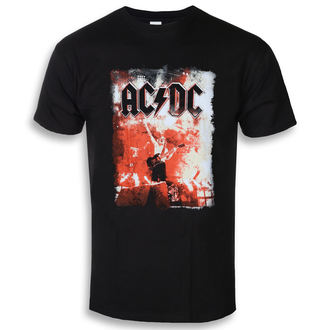 t-shirt metal men's AC-DC - Live Canons - ROCK OFF, ROCK OFF, AC-DC