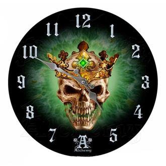 Clock ALCHEMY GOTHIC - Prince Of Oblivion, ALCHEMY GOTHIC