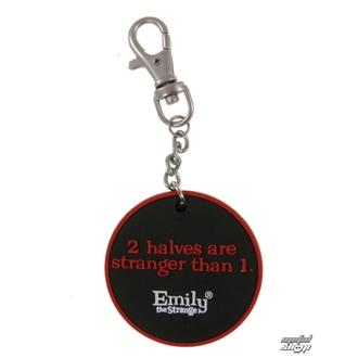 pendant EMILY THE STRANGE, EMILY THE STRANGE
