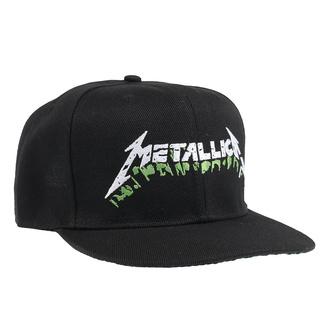 Cap Metallica - Creeping Death - Black - RTMTLSBCBCRE