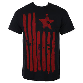 t-shirt metal men's Rage against the machine - Star & Stripes - NNM - RTRAMTSBSTA