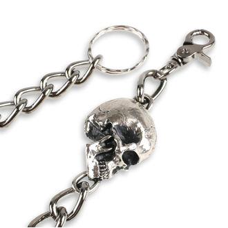 chain Skull 9