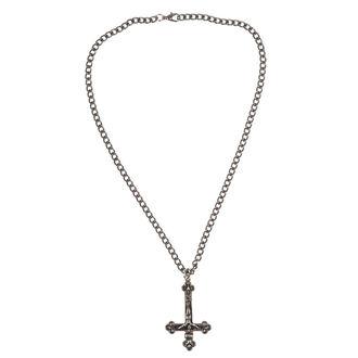 Pendant/ necklace Cross, FALON