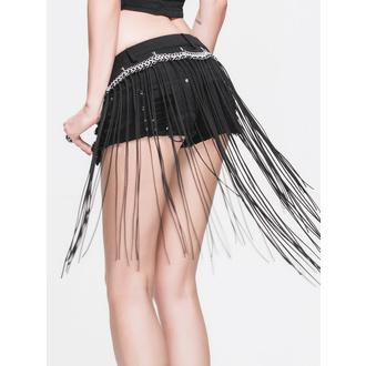 Women's shorts DEVIL FASHION - PT026