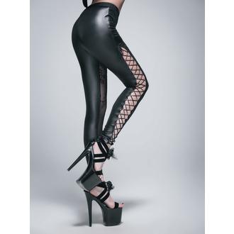 Women's trousers (leggings) DEVIL FASHION - PT030