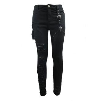 Men's trousers DEVIL FASHION - PT089