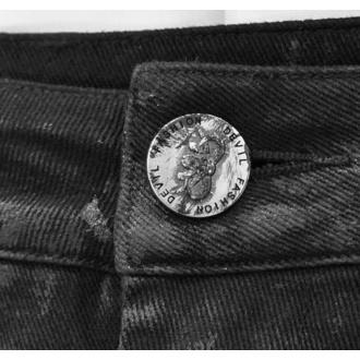 Men's trousers DEVIL FASHION - PT099