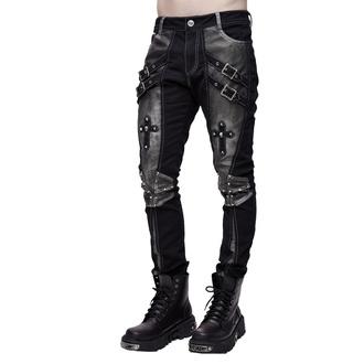 Men's trousers DEVIL FASHION - PT10401