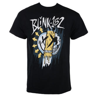 t-shirt metal men's Blink 182 - Mixed Up -, Blink 182