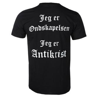 t-shirt metal men's Dimmu Borgir - STORMBLAST - PLASTIC HEAD - PH11811