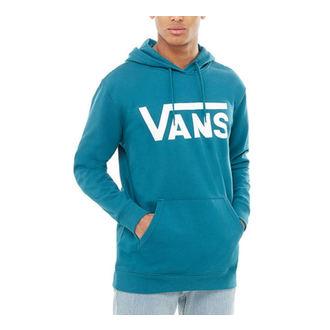 hoodie men's - CLASSIC - VANS