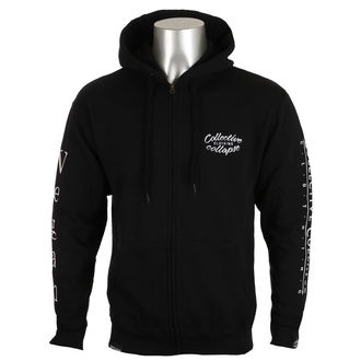 hoodie men's - Seitanist - COLLECTIVE COLLAPSE, COLLECTIVE COLLAPSE