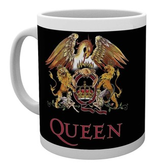 Mug QUEEN - GB posters - MG2661