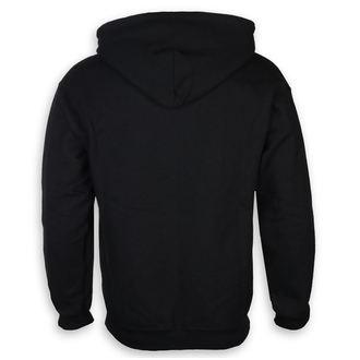 hoodie men's Velvet Revolver - Black - HYBRIS, HYBRIS, Velvet Revolver