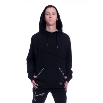 hoodie men's - RAG - VIXXSIN