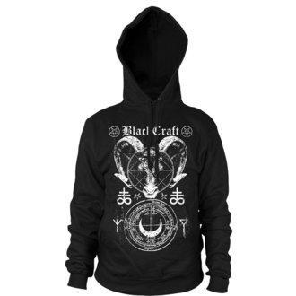 hoodie men's - Leviathan - BLACK CRAFT, BLACK CRAFT