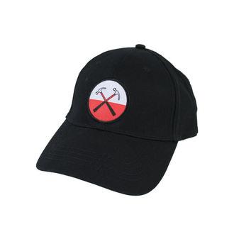 cap Pink Floyd - Hammers Logo baseball cap - ROCK OFF - PINKCAP02