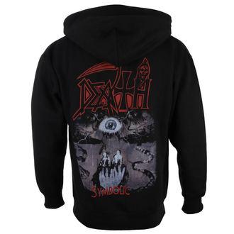hoodie men's Death - SYMBOLIC - RAZAMATAZ, RAZAMATAZ, Death