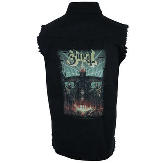 men's sleeveless shirt (vest) GHOST - MELIORA - RAZAMATAZ, RAZAMATAZ, Ghost