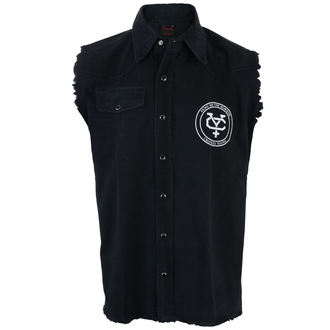 men's sleeveless shirt (vest) BRING ME THE HORIZON - CROOKED YOUNG - RAZAMATAZ, RAZAMATAZ, Bring Me The Horizon