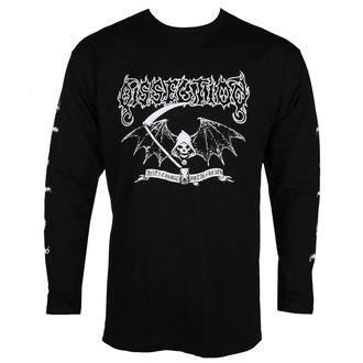 t-shirt metal men's Dissection - REAPER - RAZAMATAZ, RAZAMATAZ, Dissection