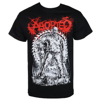 t-shirt metal men's Aborted - JASON - RAZAMATAZ, RAZAMATAZ, Aborted