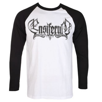 t-shirt metal men's Ensiferum - LOGO BASEBALL - RAZAMATAZ, RAZAMATAZ, Ensiferum