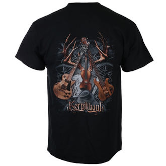 t-shirt metal men's Korpiklaani - SHAMAN DRUM - RAZAMATAZ, RAZAMATAZ, Korpiklaani