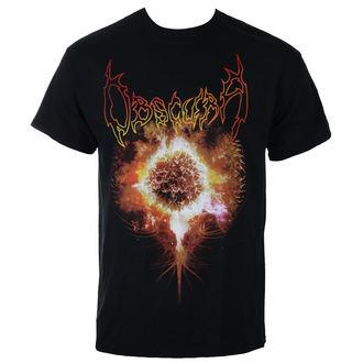 t-shirt metal men's Obscura - WELTSEELE - RAZAMATAZ, RAZAMATAZ, Obscura