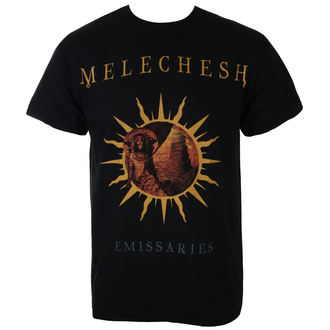 t-shirt metal men's Melechesh - EMISSARIES - RAZAMATAZ, RAZAMATAZ, Melechesh