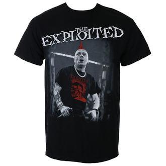 t-shirt metal men's Exploited - WATTLE LIVE - RAZAMATAZ, RAZAMATAZ, Exploited