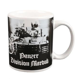 cup Marduk - Panzer Division, ROCK OFF, Marduk
