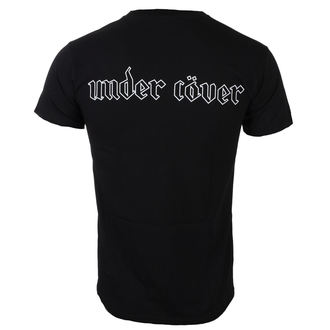 t-shirt metal men's Motörhead - Undercover - ROCK OFF, ROCK OFF, Motörhead