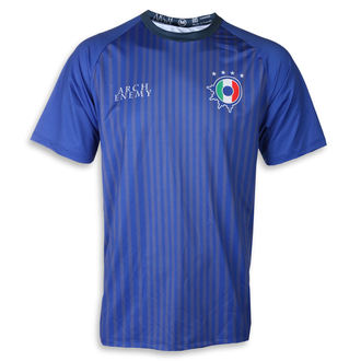 t-shirt metal men's Arch Enemy - Football Italy -, Arch Enemy