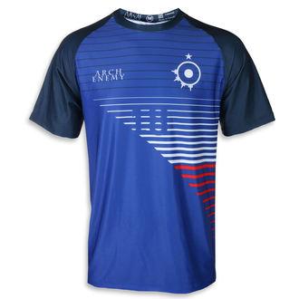 t-shirt metal men's Arch Enemy - Football France -, Arch Enemy