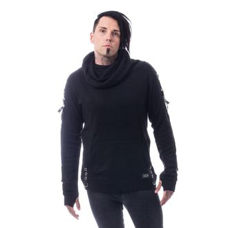 Men's jumper VIXXSIN - REACTOR - BLACK - POI795